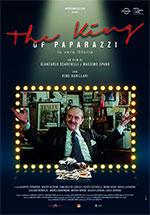The king of paparazzi : la vera storia