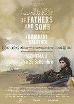 Of fathers and sons : i bambini del Califfato