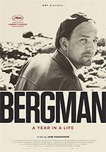 Bergman 100 : la vita, i segreti, il genio