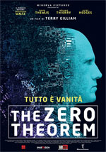 The zero theorem : tutto è vanità