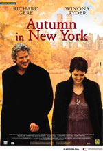 Trailer Autumn in New York