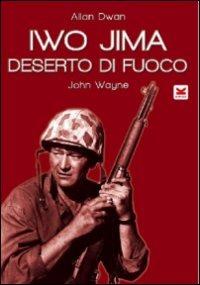 Trailer Iwo Jima, deserto di fuoco