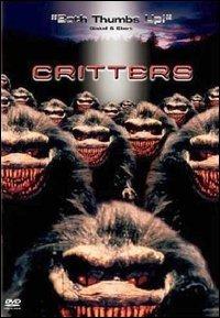 Trailer Critters, gli extraroditori