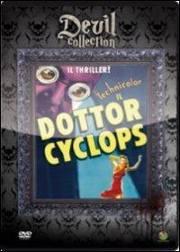Trailer Dr. Cyclops