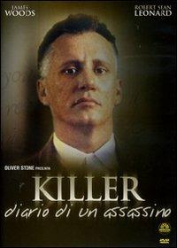 Locandina Killer - Diario di un assassino