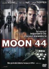 Trailer Moon 44