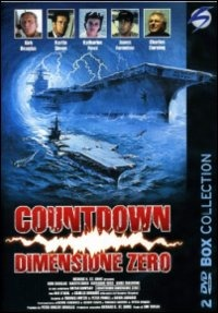 Trailer Countdown dimensione zero