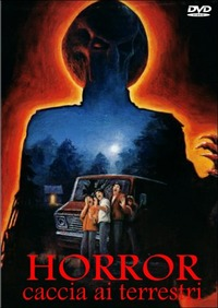 Trailer Horror - Caccia ai terrestri