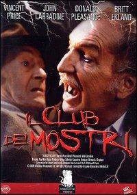 Trailer Il club dei mostri