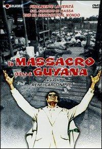 Trailer Il massacro della Guyana