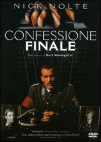 Trailer Confessione finale