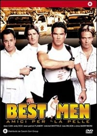 Trailer Best Men - Amici per la pelle