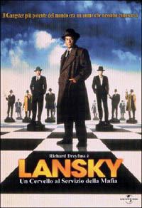Trailer Lansky. Un cervello al servizio della mafia