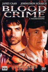 Trailer Blood Crime. L'aggressione