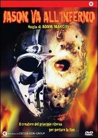 Trailer Jason va all'inferno