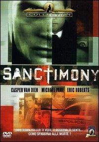 Locandina Sanctimony