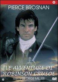 Trailer Le avventure di Robinson Crusoe