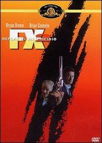 Trailer F/X2 - Replay di un omicidio