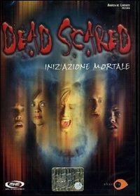 Trailer Dead Scared
