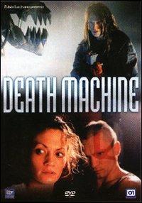 Trailer Death Machine