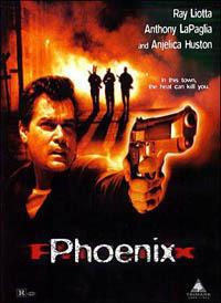 Trailer Phoenix - Delitto di polizia