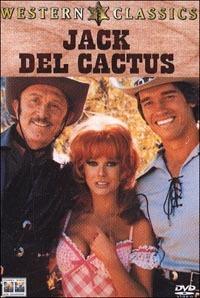 Trailer Jack del cactus