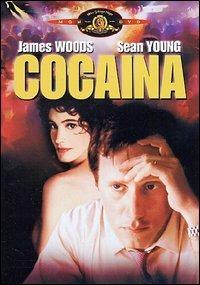 Locandina Cocaina