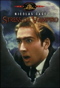 Trailer Stress da vampiro