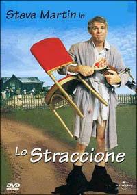 Trailer Lo straccione