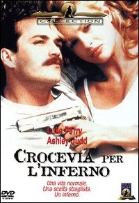 Trailer Crocevia per l'inferno