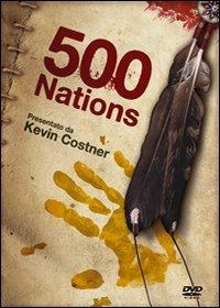 Locandina 500 Nations