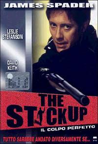 The Stickup - Il Colpo Perfetto