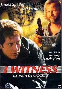 Trailer I Witness. La verità uccide