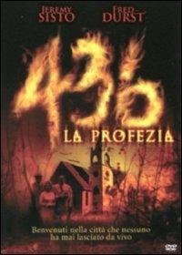 Locandina 436 – la Profezia