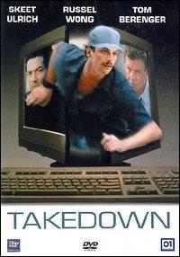 Locandina Takedown