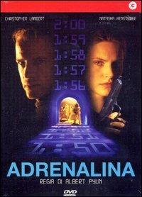Trailer Adrenalina