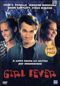 Trailer Girl Fever
