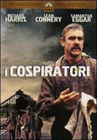 Trailer I cospiratori