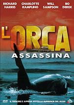 Locandina L'orca assassina