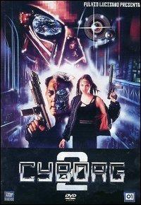 Trailer Cyborg 2
