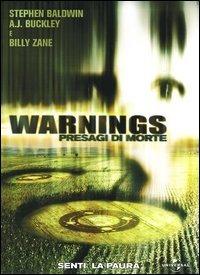 Trailer Warnings. Presagi di Morte