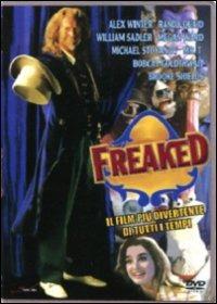 Trailer Freaked - Sgorbi