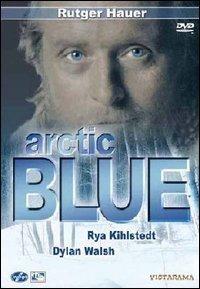 Locandina Artic Blu
