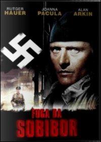 Trailer Fuga da Sobibor