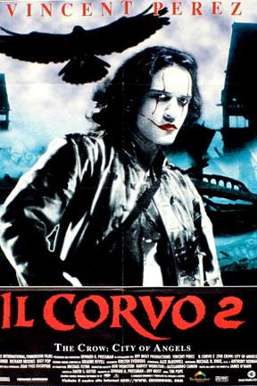 Trailer Il corvo 2