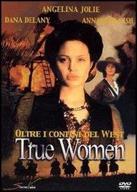 Trailer True Women