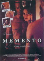 Trailer Memento