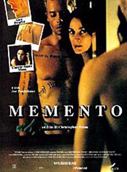 Poster Memento