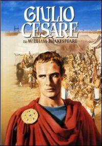 Locandina Giulio Cesare