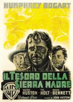 Poster Il tesoro della Sierra Madre  n. 3